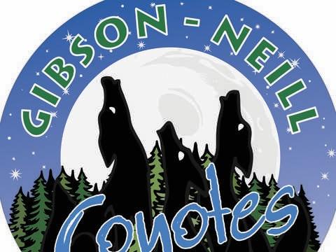 elementary school fundraising - Gibson-Neill Track