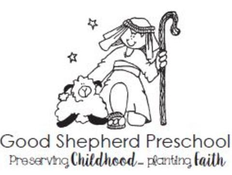Good Shepherd Preschool