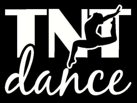 dance fundraising - TNT Dance Team