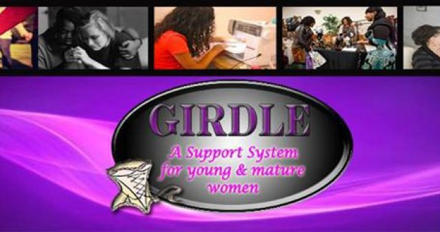 G.I.R.D.L.E. (God is Raising Devoted Ladies for Excellence)