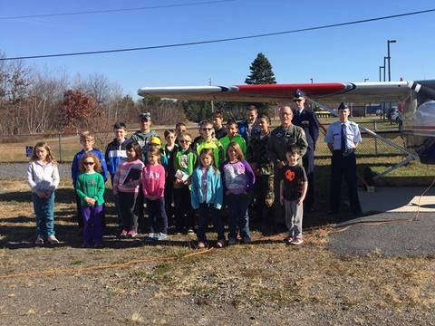 student clubs fundraising - St. Joseph's Homeschool Co-op
