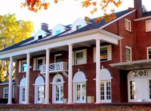 fraternities & sororities fundraising - Sigma Phi Epsilon Oregon Alpha