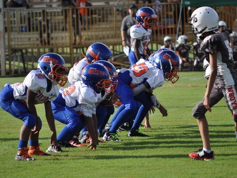 Sunrise Gators Youth Football and Cheer