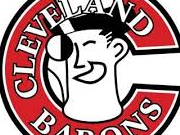 Cleveland Barons Red Youth Hockey