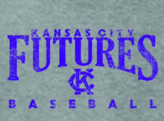 baseball fundraising - KC Futures