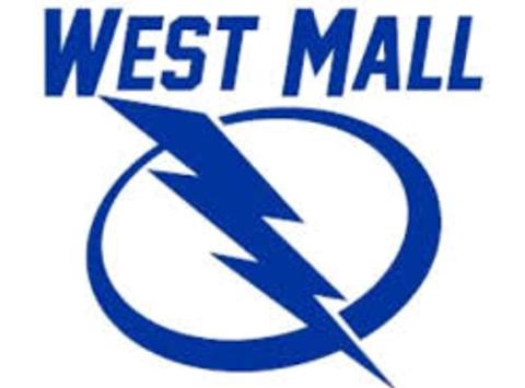 ice hockey fundraising - West Mall Lightning Atom 'A'