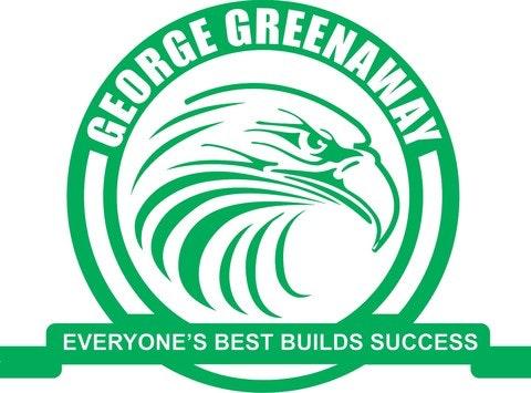 elementary school fundraising - George Greenaway Elementary