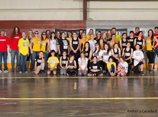 other sport fundraising - Highway 14 Roller Derby Association