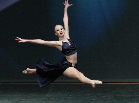 dance fundraising - Zoe's NYC Dance Experience
