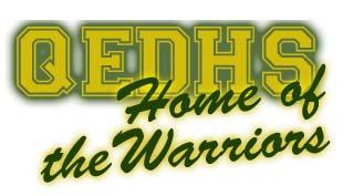 QEDHS Warriors