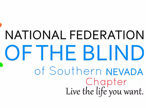community improvement projects fundraising - National Federation OF THE BLIND Southern Nevada Chapter
