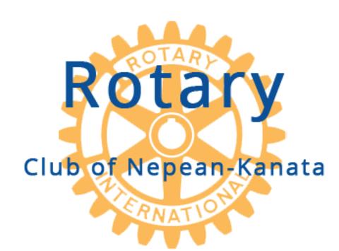 rotary club fundraising - Rotary Club of Nepean-Kanata