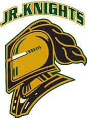 London Jr. Knights Atom AAA