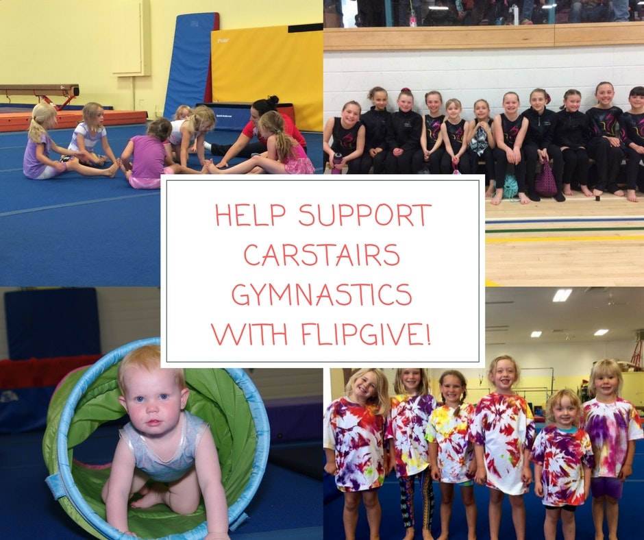 Carstairs Gymnastics Club