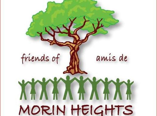 elementary school fundraising - Friends of Morin Heights