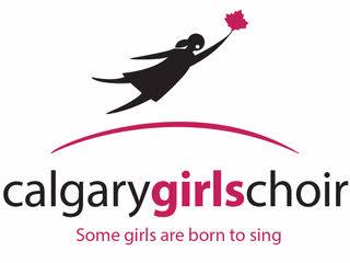 The Calgary Girls Choir
