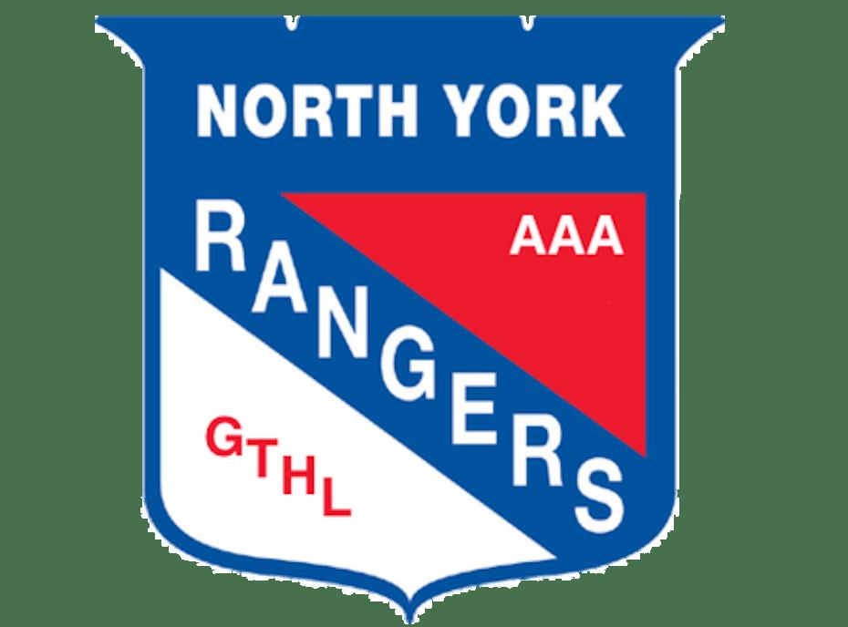 North York Rangers 2008