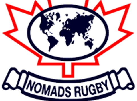 rugby fundraising - Nomads Rugby