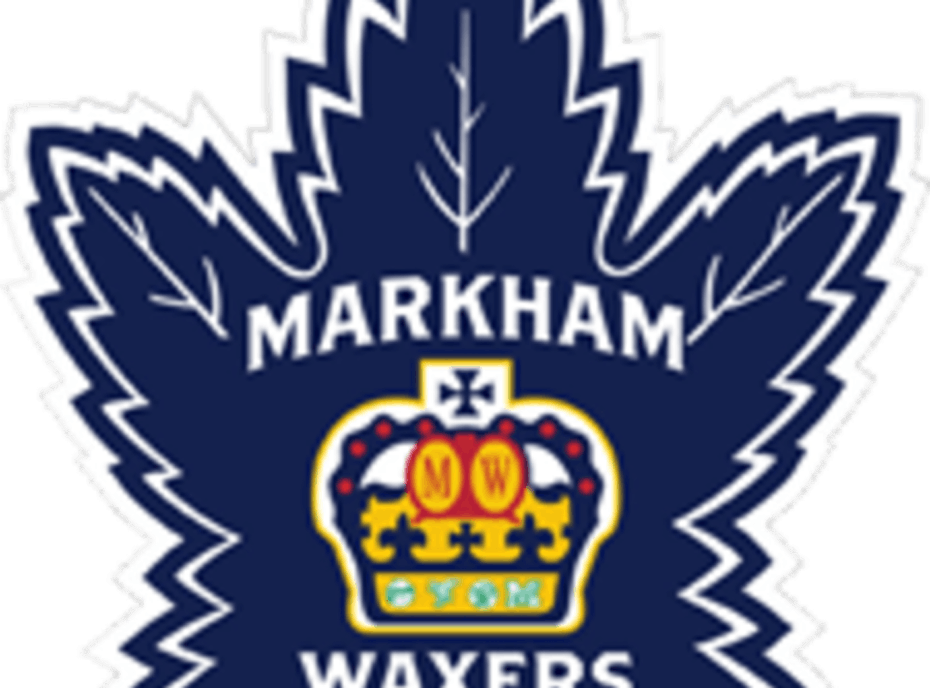 Markham Waxers Tyke MD