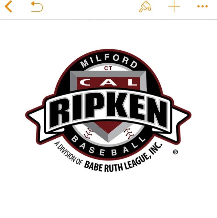 Milford Cal Ripken Baseball