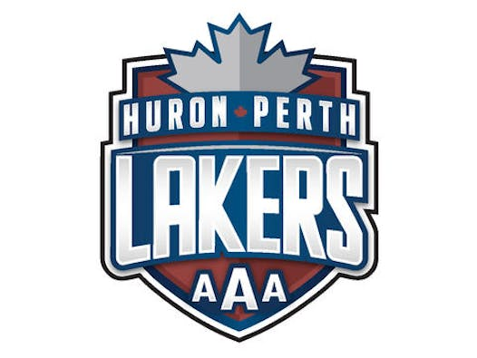 ice hockey fundraising - Huron Perth Lakers - Major Atom