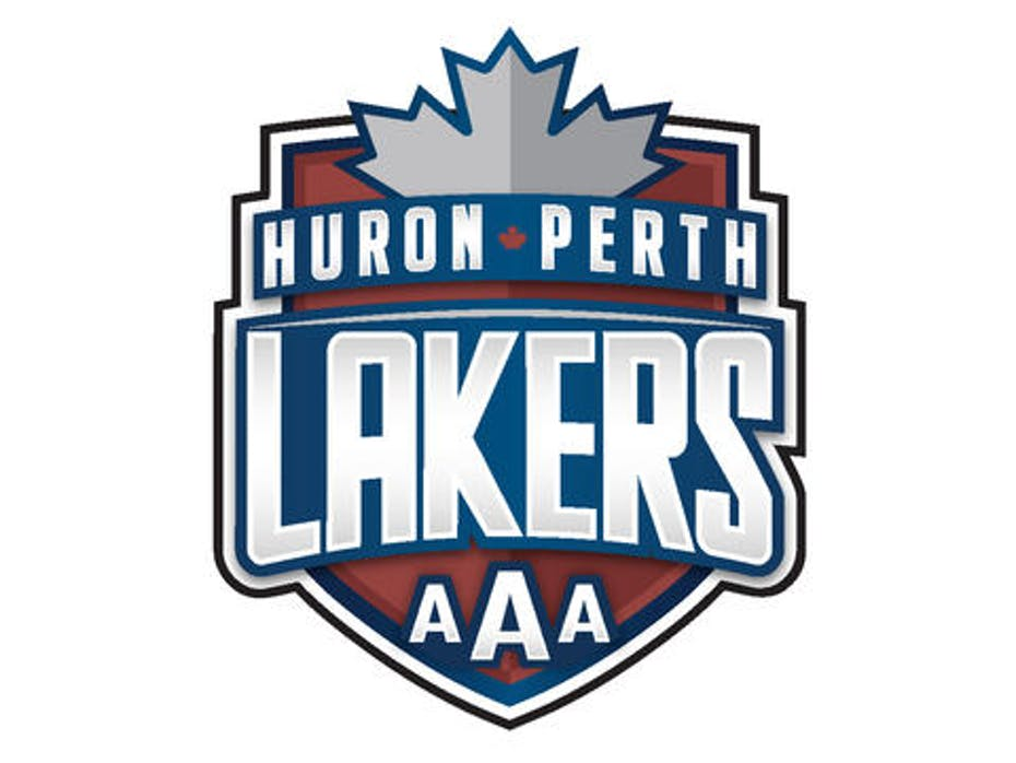 Image result for Huron Perth Lakers Logo