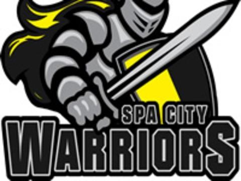 running fundraising - Spa City Running Club
