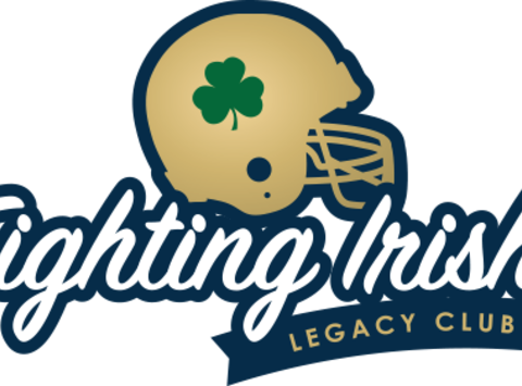 football fundraising - Fighting Irish Football