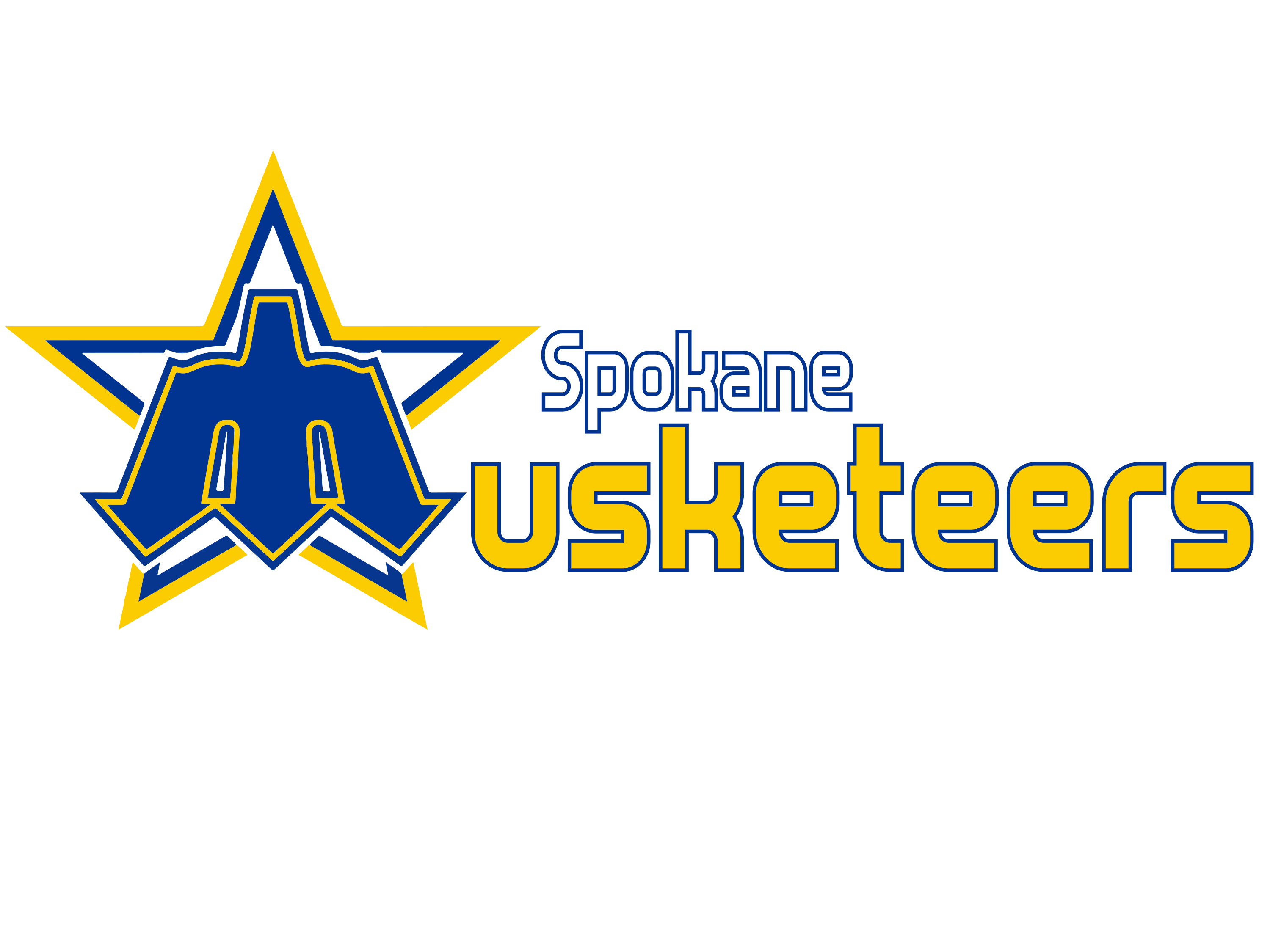 Spokane Musketeers Baseball