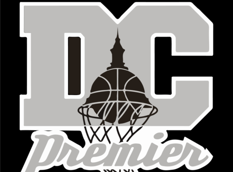 basketball fundraising - DC Premier