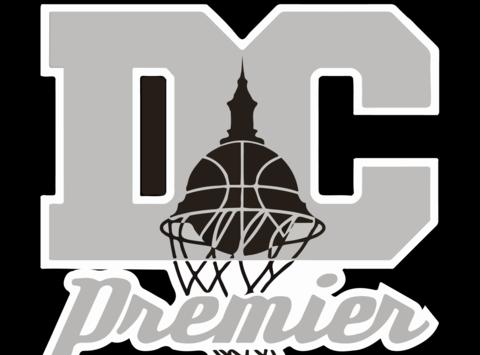 basketball fundraising - DC Premier