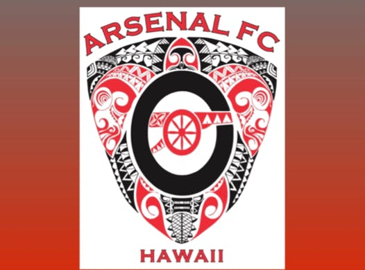 soccer fundraising - Arsenal FC Hawaii
