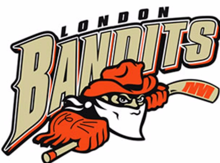 London Bandits Minor Peewee