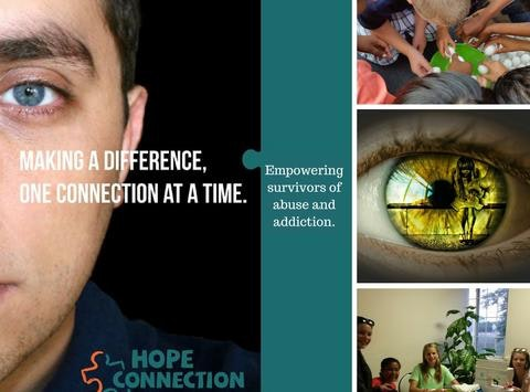 other organization or cause fundraising - Hope Connection International