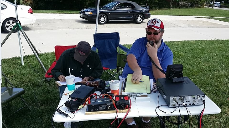 Southwest Missouri Amateur Radio Club