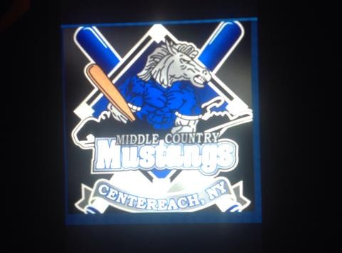 Middle Country Mustangs