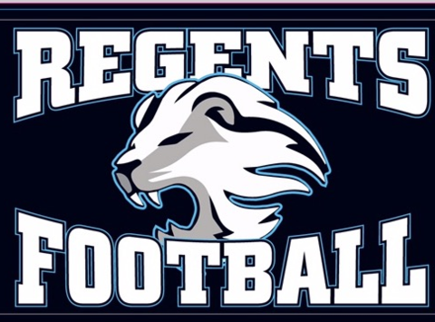 Reseda Regents Football Booster