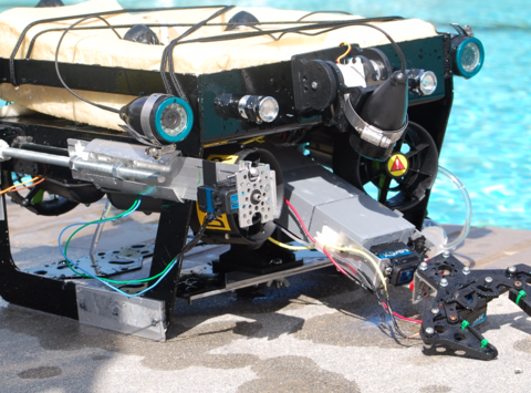high school fundraising - North Paulding Robotics