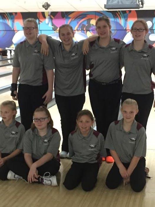 bowling fundraising - Heartland Bowling Club