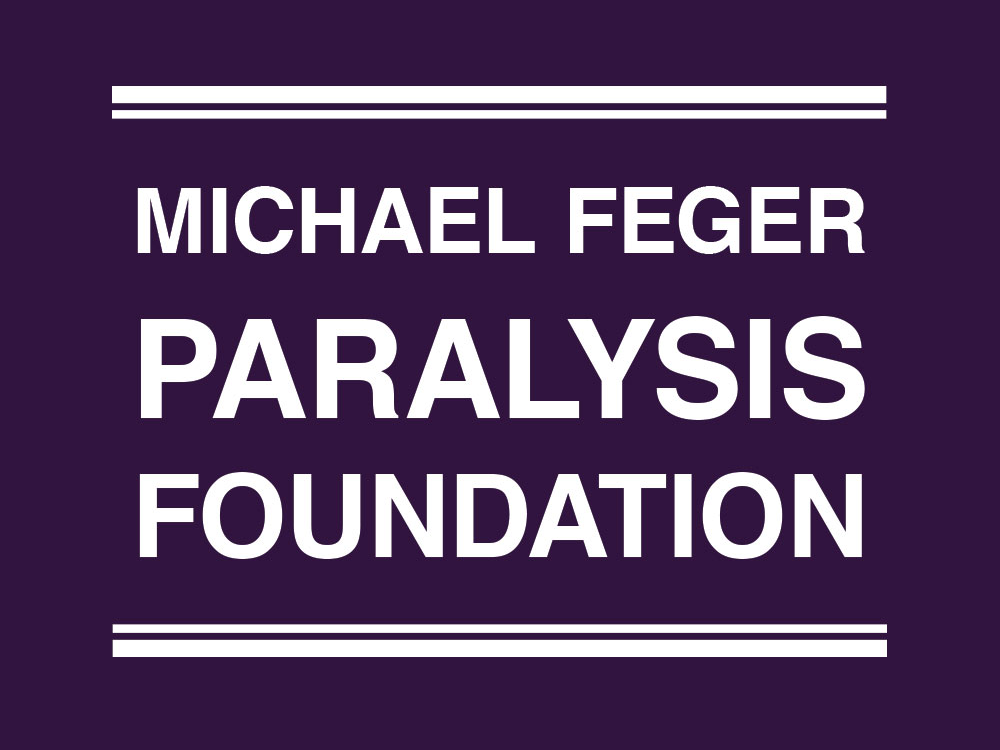 Michael Feger Paralysis Foundation