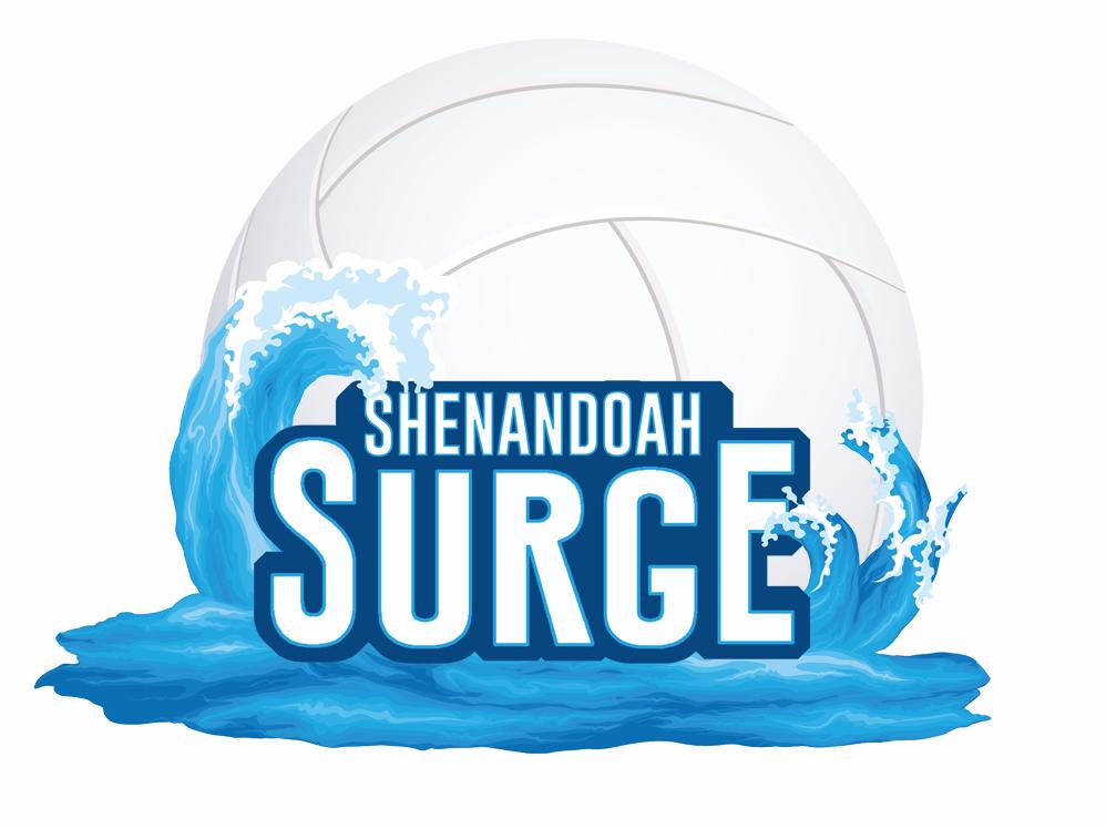 Shenandoah Surge Volleyball Club