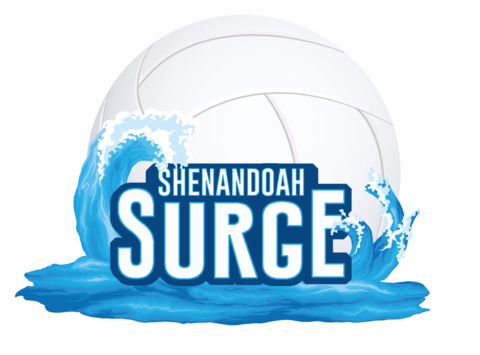 volleyball fundraising - Shenandoah Surge Volleyball Club