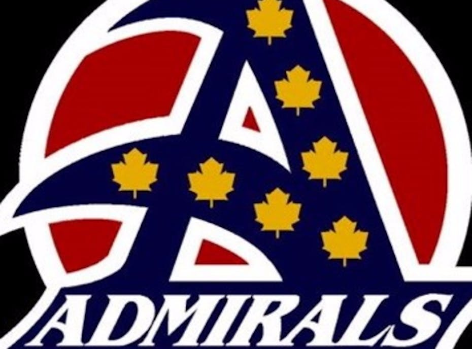 Southern Tier Admirals Minor Midget 02's