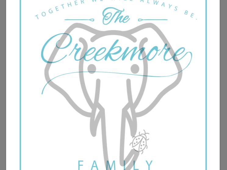 Creekmore Family Team