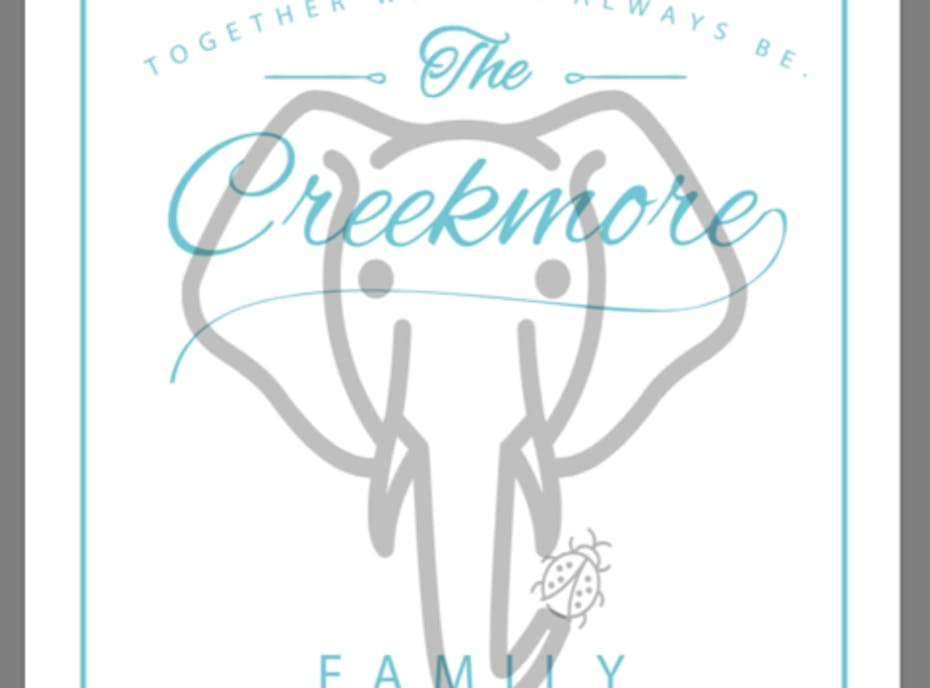 Creekmore Family Team