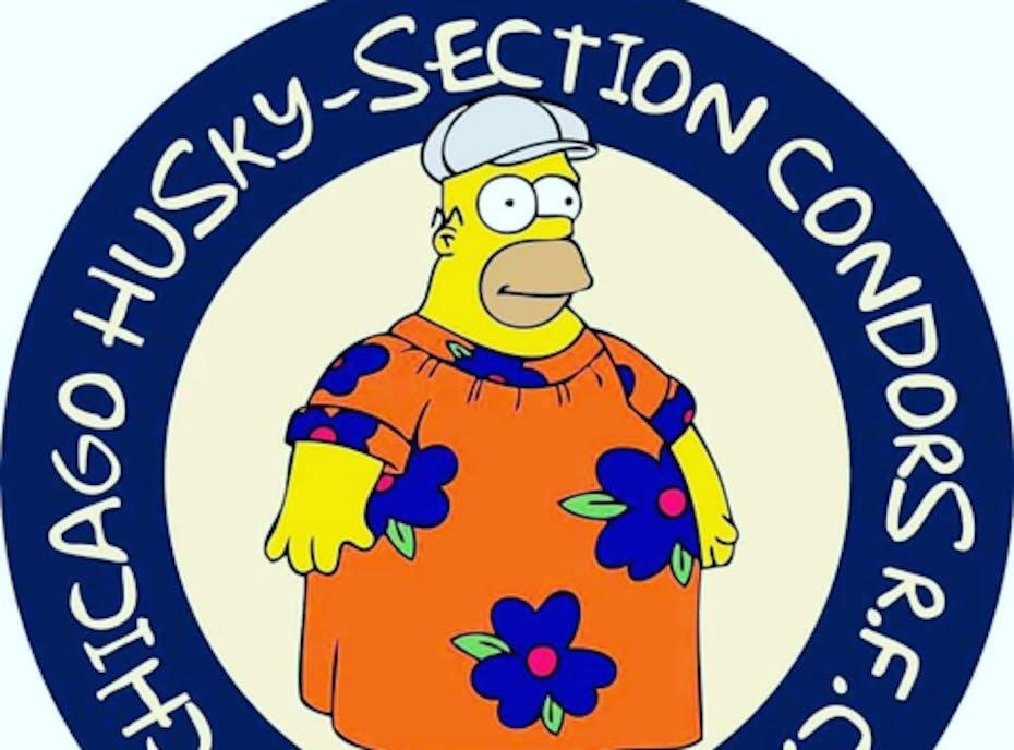 Chicago Husky Section RFC