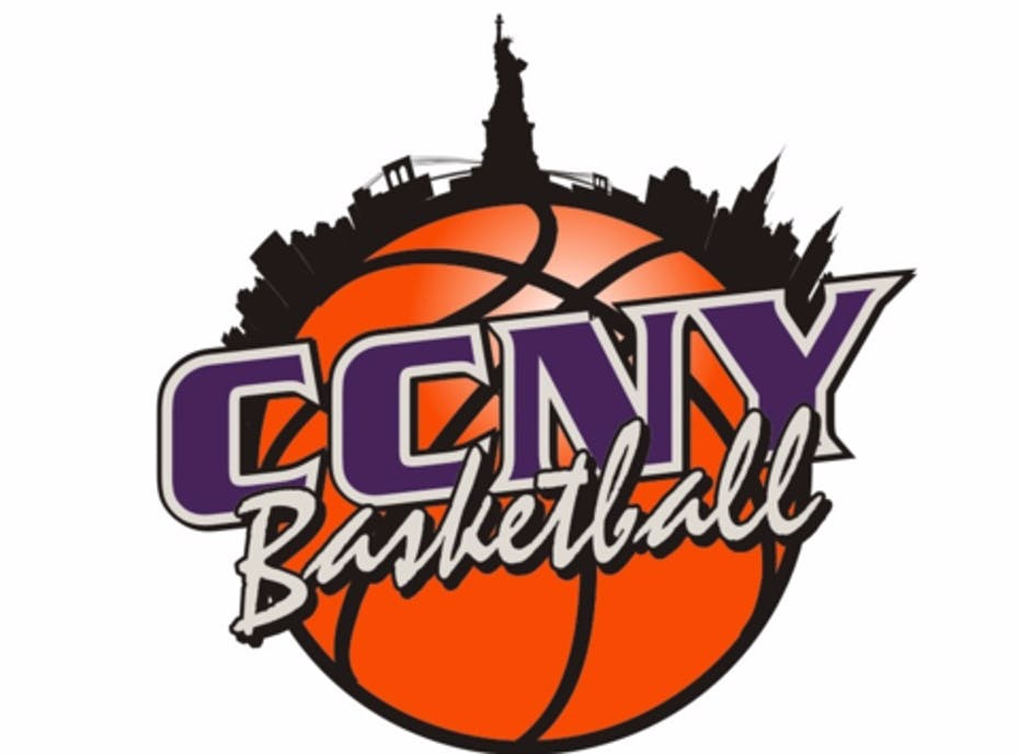 2017-18 CCNY Women's Basketball