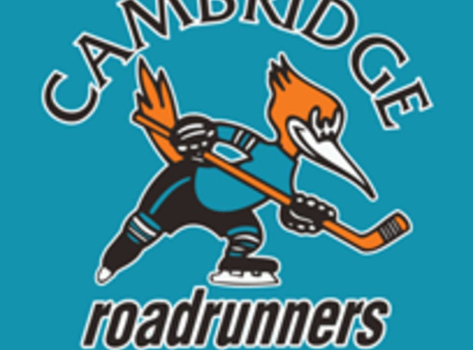 Cambridge Roadrunners Girls PeeWee A