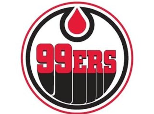 sports teams, athletes & associations fundraising - Brantford 99ERS Minor Peewee MD