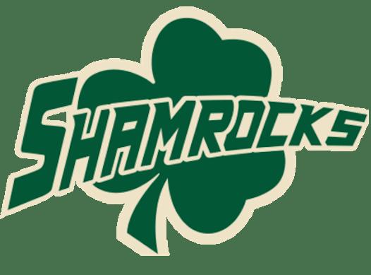 ice hockey fundraising - Shamrocks Peewee A